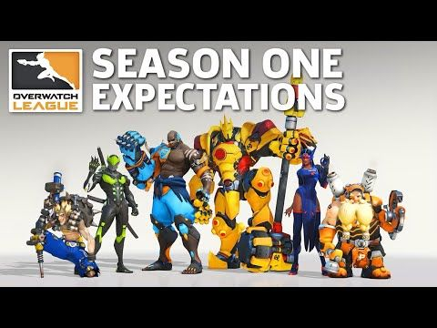 Blizzard's premiere Overwatch esports league begins January 10. Here's what you can expect to see from the first season. Subscribe to GameSpot! http://youtube.com/GameSpot?sub_confirmation=1 Visit all of our channels: Features & Reviews –...