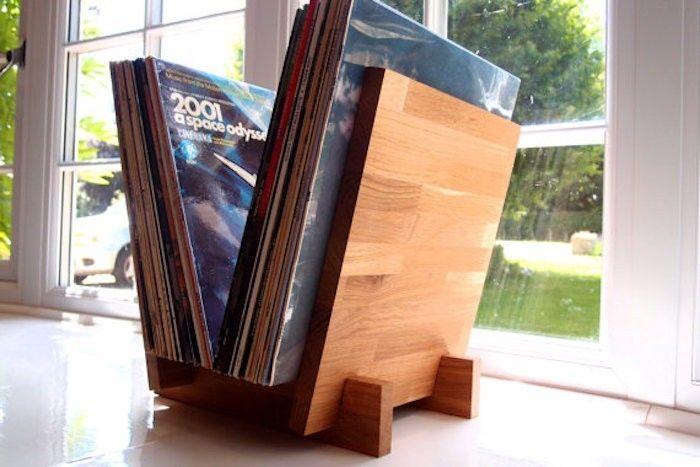 Les 25 Meilleures Id Es De La Cat Gorie Meuble Vinyle Sur Pinterest Stockage De Disque Vinyle