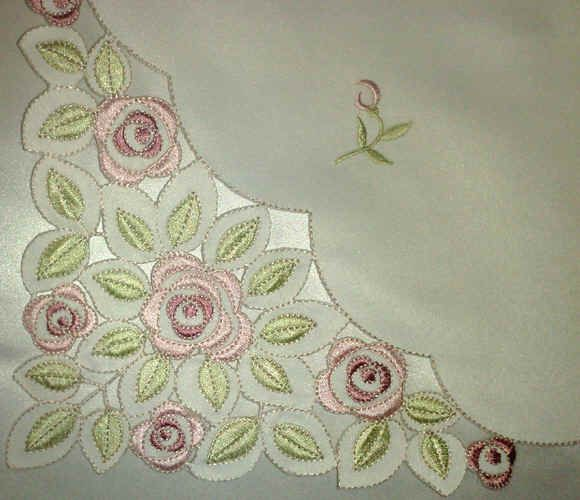 Best embroidery whitework and cutwork images on