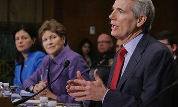 Senate Takes First Real Step Toward Combating Heroin Epidemic