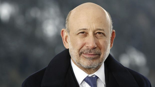 Blankfein Says China's Expansion to Have 'Huge Consequences' - Bloomberg - Well, big 3D printers soon will be one of them.