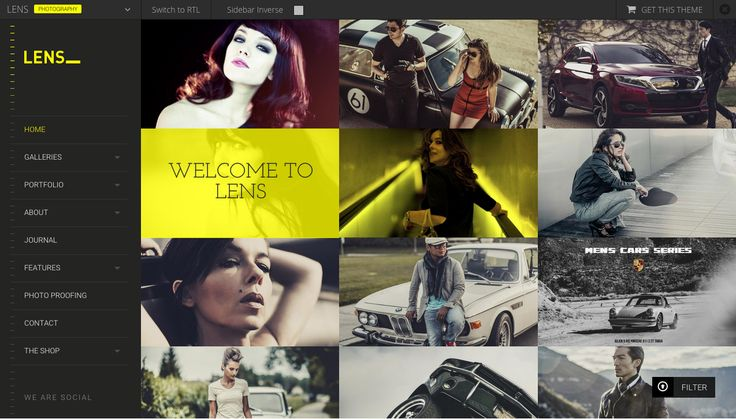 LENS - An Enjoyable Photography WordPress Theme - http://themeforest.net/item/lens-an-enjoyable-photography-wordpress-theme/5713452?ref=blackhatdunyasi