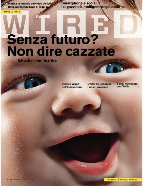Wired e il futuro