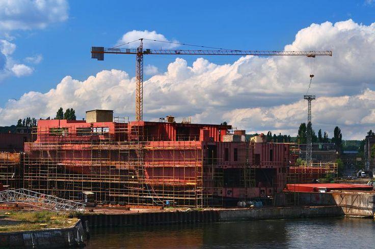 В США началось строительство Ноева ковчега
