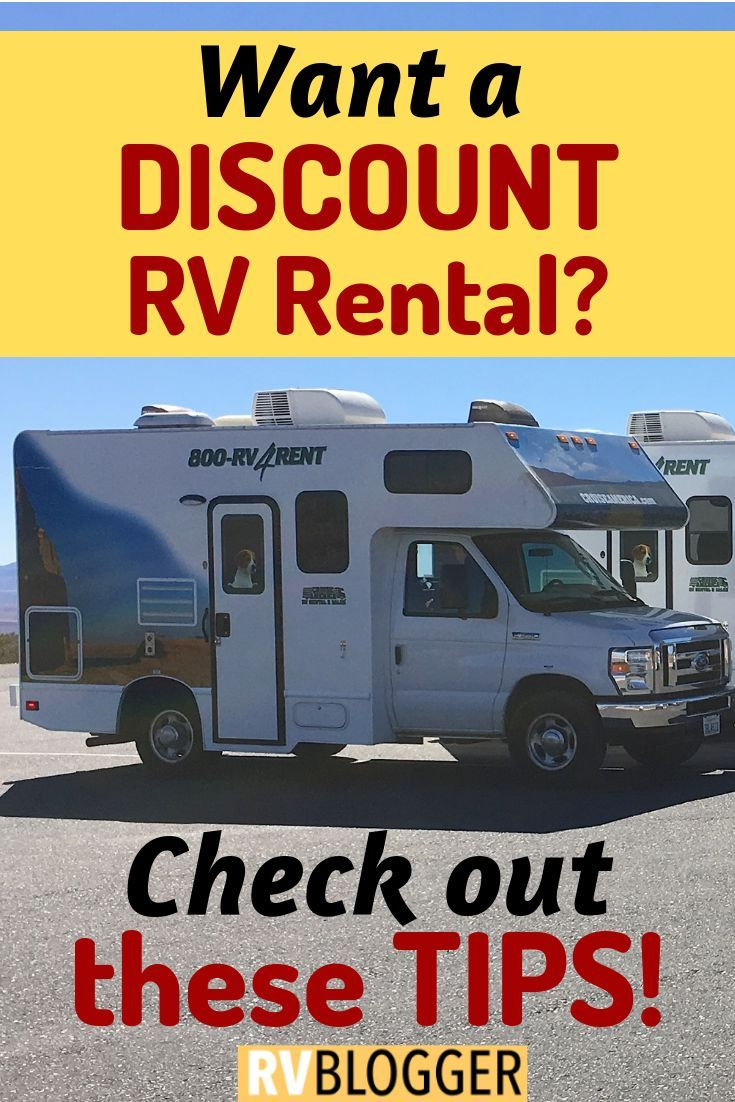 How To Get A Free Rv Buying An Rv Rv Rental Rent Rv