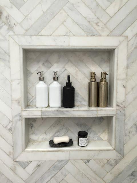 25 Best Ideas About Shower Niche On Pinterest Small