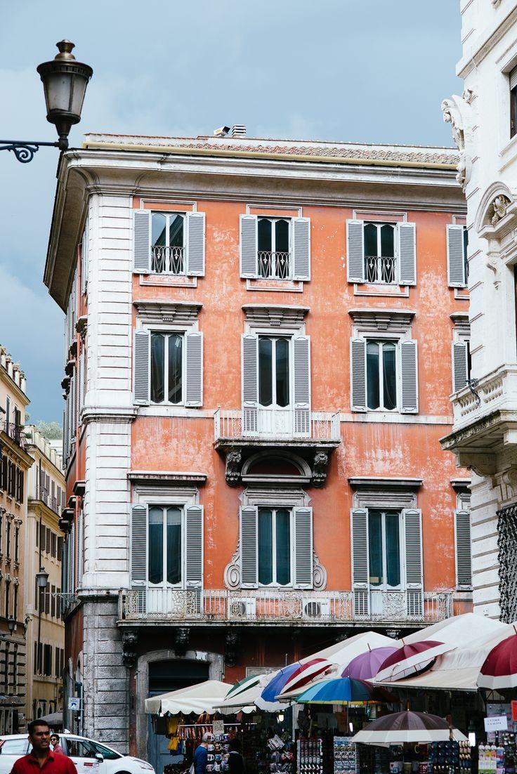 Rome  Shot by IAMALEXFINCH WWW.IAMALEXFINCH.COM