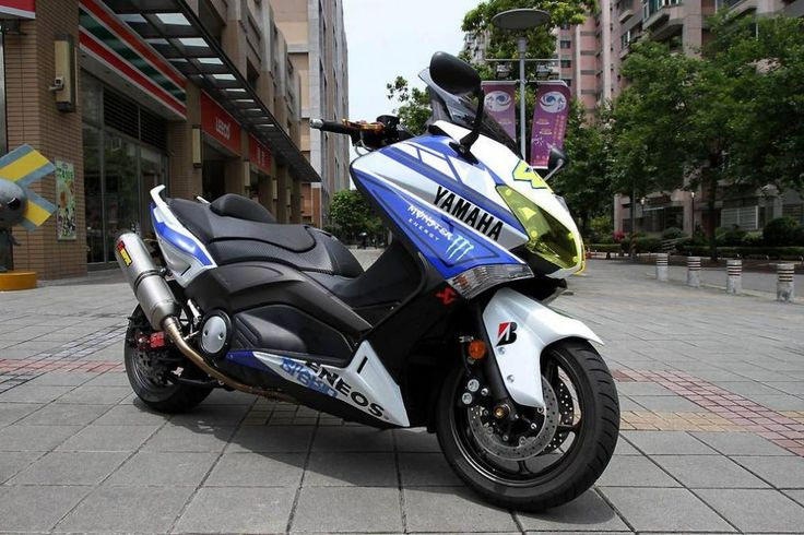 Galerías | ¿Qué moto crees que usa Valentino Rossi para ir por la calle? | Solooffroad