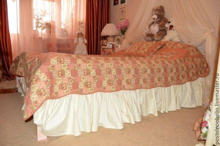 Подзор - юбка для вашей кровати