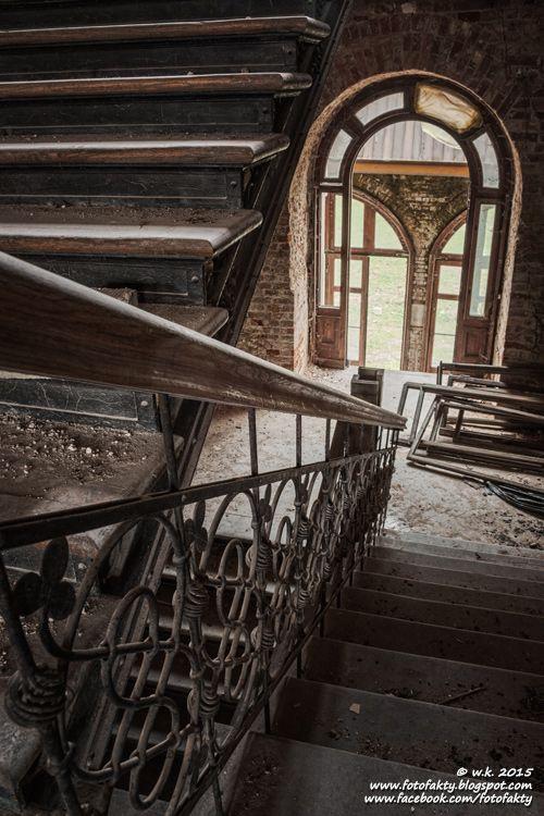 Wojcieszów Górny - Pałac