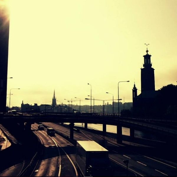 Sweden, Stockholm Sztokholm