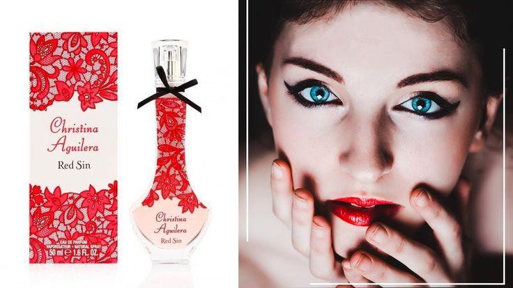 Christina Aguilera Red Sin / Кристина Агилера Ред Син - обзоры и отзывы ...