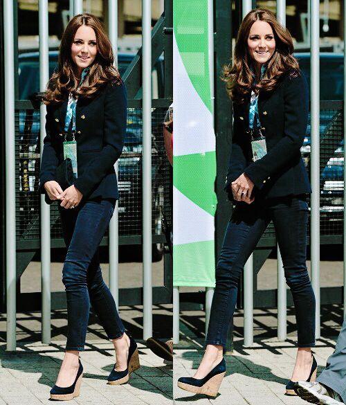 795 best Enchanting Kate Middleton images on Pinterest | Duchess of ...