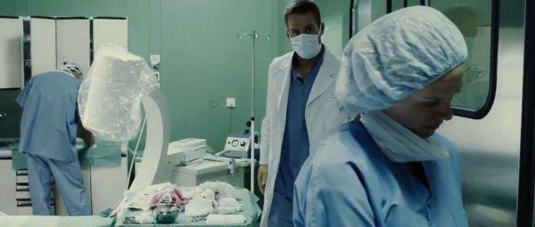 Paul Walker...Running Scared
