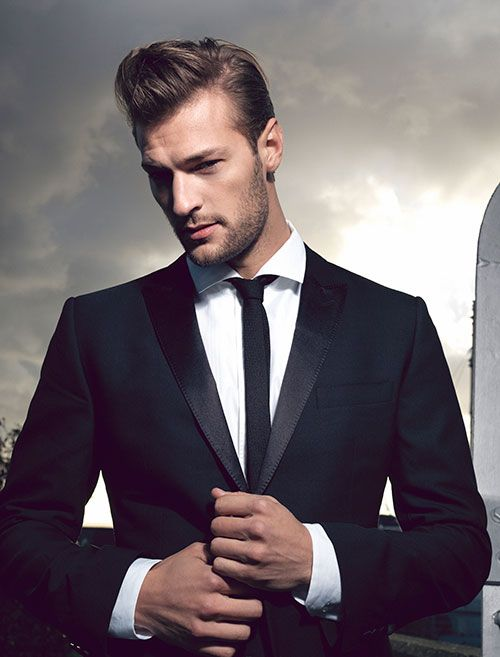 Magnificent 1000 Images About Men39S Haircuts On Pinterest Short Hair Trends Short Hairstyles Gunalazisus