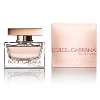 Rose The One Духи для Женщин Dolce & Gabbana 2,5 унций. EDP Spray