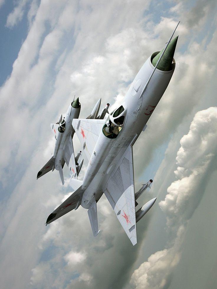 MiG-21-31