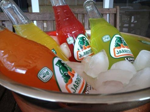 8 ideas para servir en una fiesta del Chavo del 8 | Blog de BabyCenter