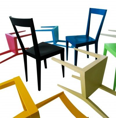 Livia Chair - Gio Ponti Official Store. Get it now on the Gio Ponti official store: http://store.gioponti.org/en/furniture/163-livia.html             #design #gioponti #furniture #colors #chair
