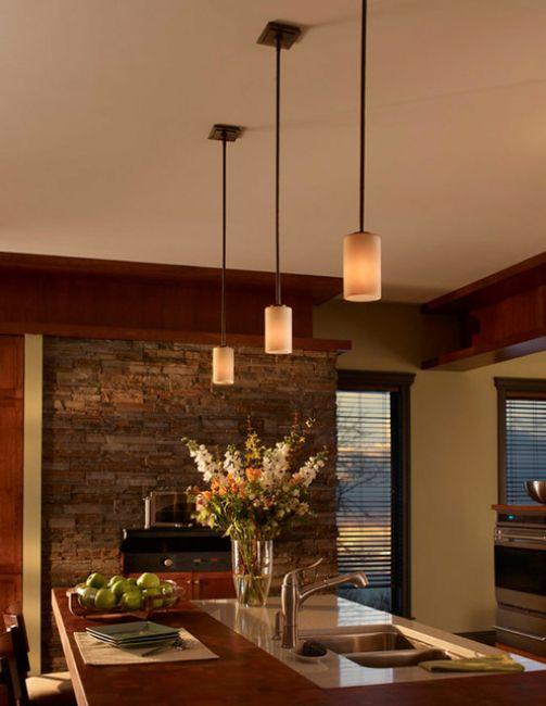 Mini Pendant Lights Kitchen Drabinskygallery Com