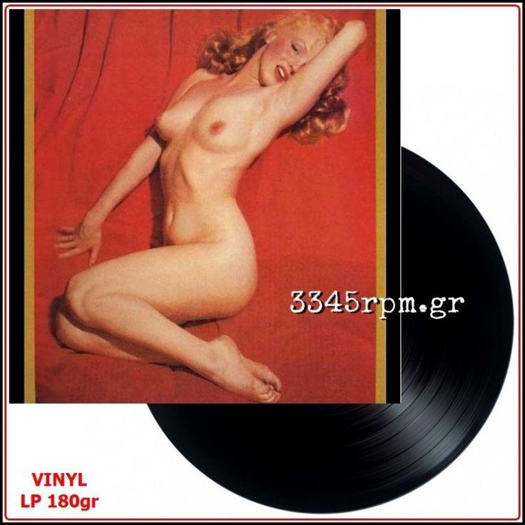 Marilyn Monroe - The Essential Masters - Vinyl LP 180gr