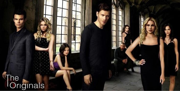 """The Originals"" Casting Call for Potential Vampire Victims"