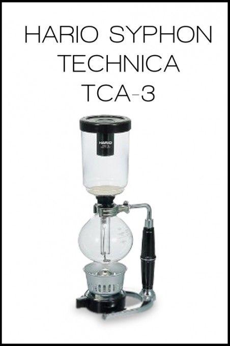 HARIO SYPHON TECHNICA TCA-3  | OttenCoffee - Mesin Kopi , Coffee Grinder , Barista Tools , Kopi Indonesia