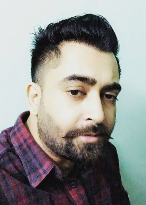 Age of sharry mann