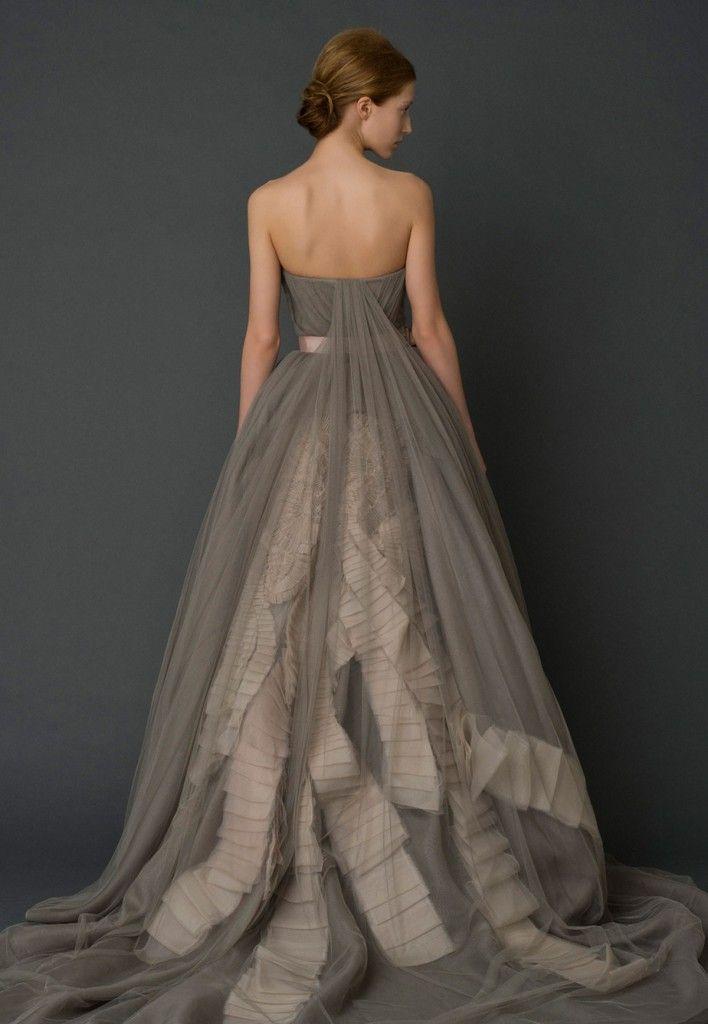 Prix robe de mariee vera wang meilleur blog de photos de for Gamme de prix vera wang