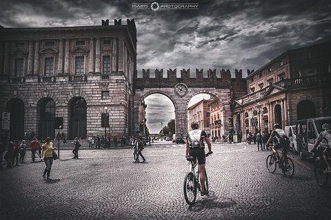 La porta della vita Verona - Italia