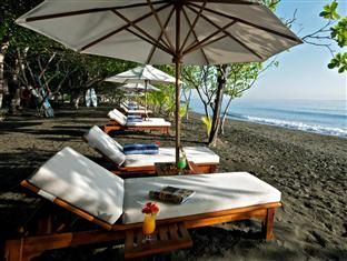 Matahari Beach Resort