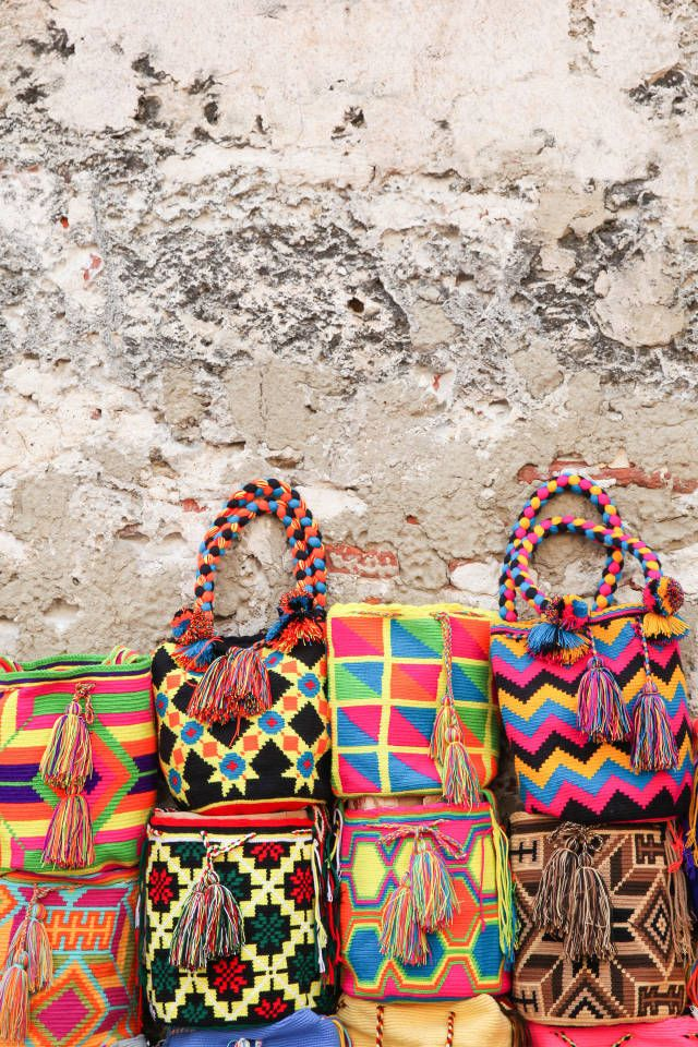 15 gorgeous photos that will make you want to jet set off to Cartagena for your next vacation.