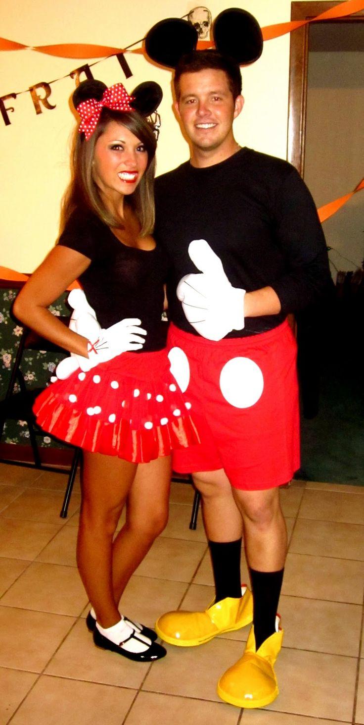 Homemade Costumes for Adults | Cierra Nicole.: Hocus Pocus