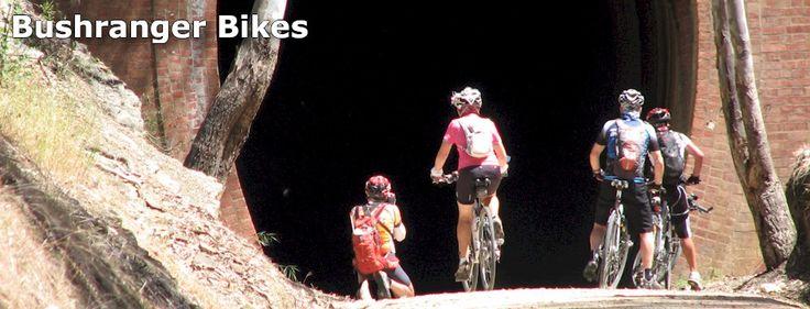 About Bushranger Bikes