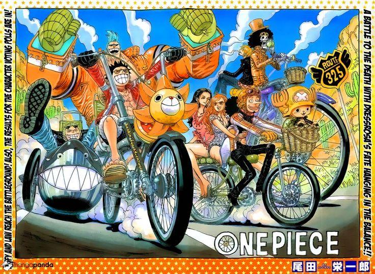 One Piece 775