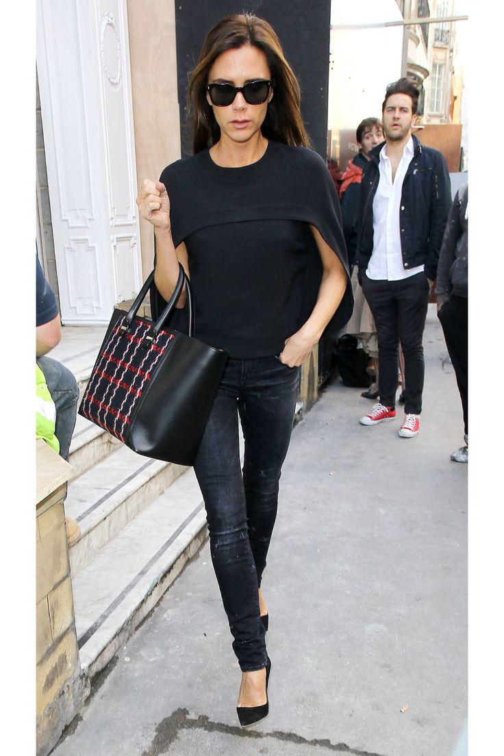 Celebrity Style Tips - Today's Style Secret - Harper's BAZAAR