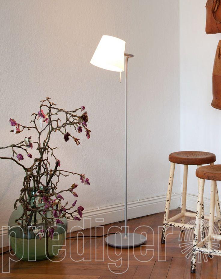 Lampen Online Kaufen. Zuiver Tripod Wood Stehleuchte Wei With Lampen ...