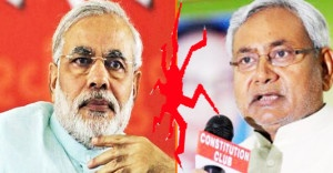 2002 gujarat riots narendra modi and Nitish : Nitish hits back at BJP charge. Bihar chief minister Nitish Kumar on Tuesday continued his veiled criticism of Gujarat chief minister Narendra Modi for the 2002 Godhra train carnage and the riots after that–a development which could further strain ties between their two parties.