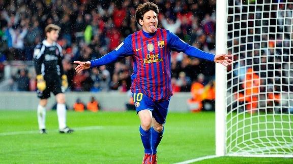 Best Ever #Messi