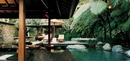 Ubud Spa Hotel   COMO Shambhala Suites   COMO Shambhala Estate Bali