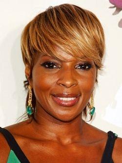 Short Hairstyles African American Women | Women's Short Hairstyles 2011: African American Short Hairstyles ...