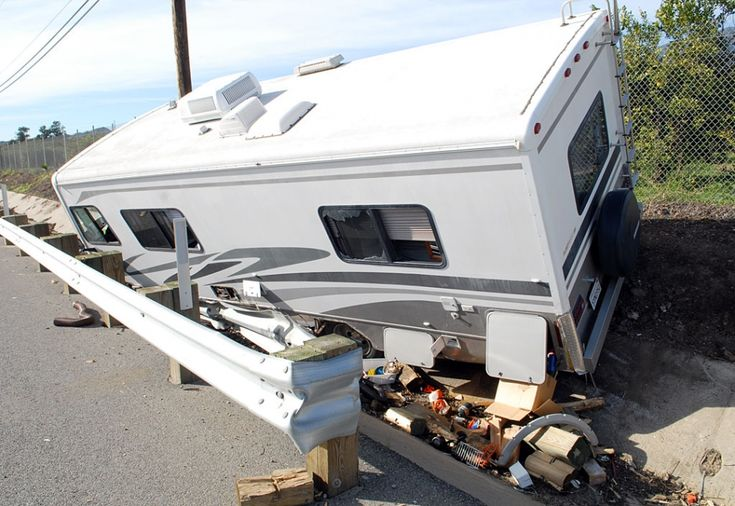 Turn To RV Salvage Yards For Affordable RV Parts & Accessories