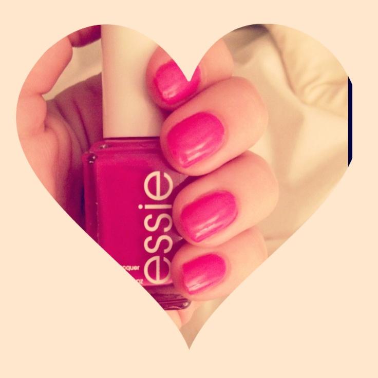 Essie - secret storyEssie Secret Story