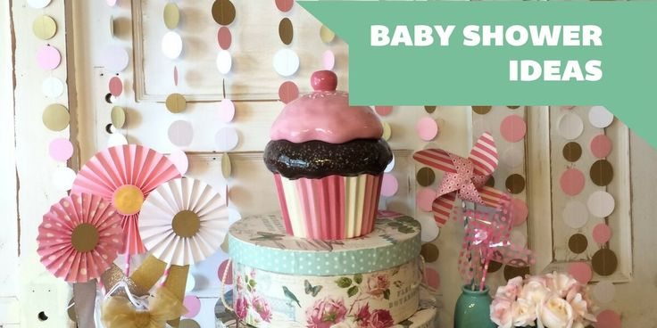 Trendy Baby Box Blog - Baby Shower Ideas