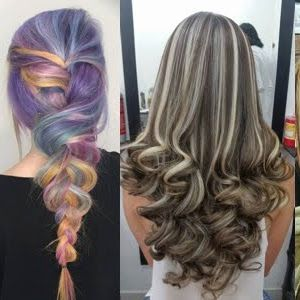 The TOP hairstyles of the month - April 2016!