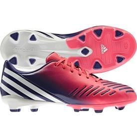 adidas Women's predator Absolado LZ TRX FG Soccer Cleat - Dick's Sporting  Goods