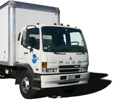 Cargo Service Pengiriman dengan Truk di Balikpapan