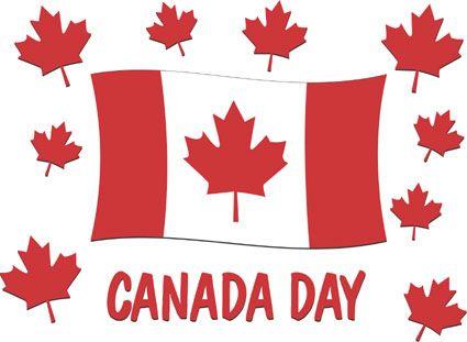 #CanadaDay