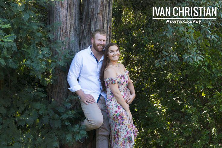 Kurrajong green - Ivan Christian Photography