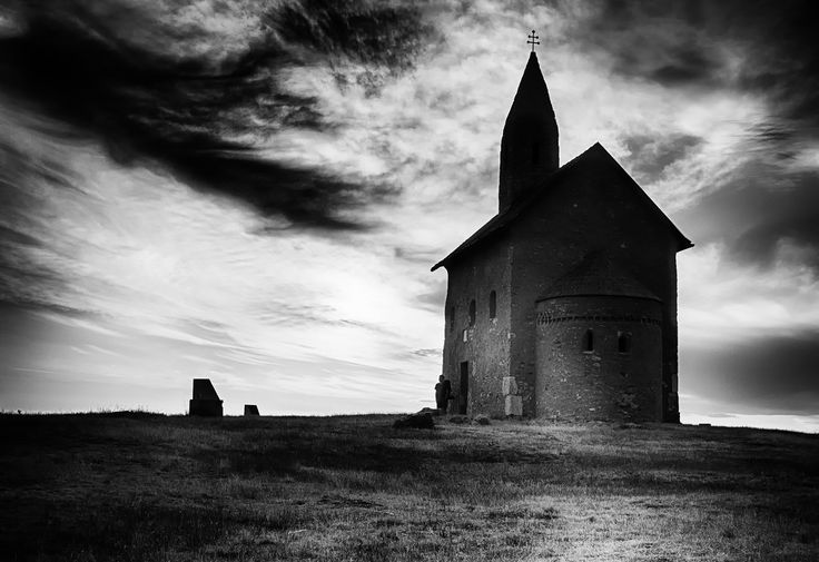 Dark Before Down | by MartinFrano